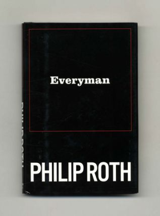 Everyman - 1st Edition/1st Printing. Philip Roth
