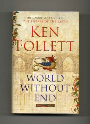 World Without End - 1st Edition/1st Printing