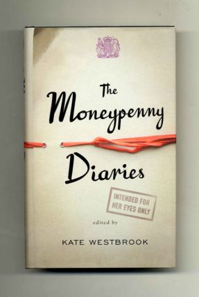The Moneypenny Diaries: Guardian Angel - 1st Edition/1st Printing. Kate Westbrook, Samantha Weinberg.