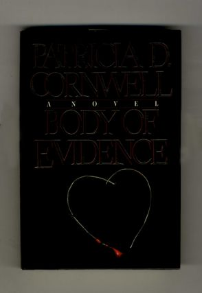 Body Of Evidence - 1st Edition/1st Printing