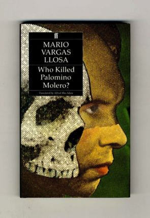 Who Killed Palomino Molero - 1st UK Edition/1st Printing