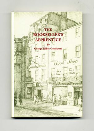 The Bookseller's Apprentice - 1st Edition/1st Printing