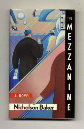 The Mezzanine - 1st Edition/1st Printing