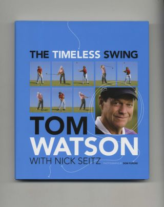 The Timeless Swing - 1st Edition/1st Printing