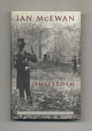 Amsterdam - 1st Edition/1st Printing