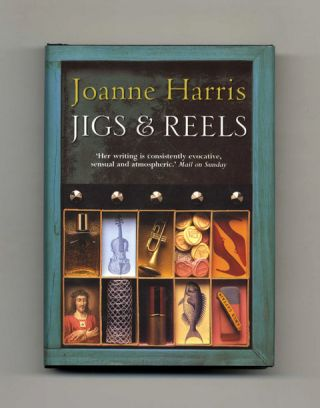 Jigs & Reels - 1st Edition/1st Printing
