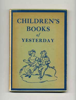 Children's Books of Yesterday: The Studio Special Autumn Number
