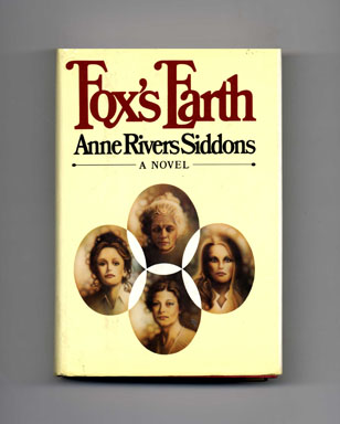 Fox's Earth - 1st Edition/1st Printing