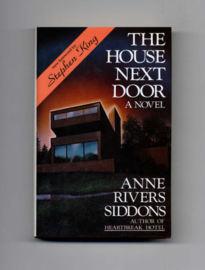 The House Next Door. Anne Rivers Siddons