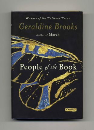 People of the Book - 1st Edition/1st Printing. Geraldine Brooks