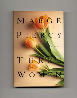 Three Women - 1st Edition/1st Printing