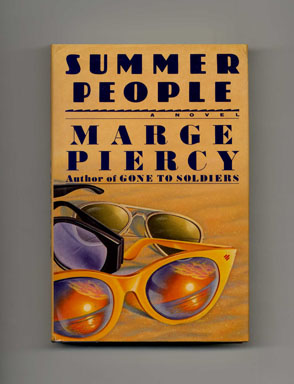 Summer People - 1st Edition/1st Printing