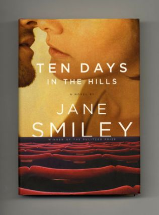 Ten Days in the Hills - 1st Edition/1st Printing