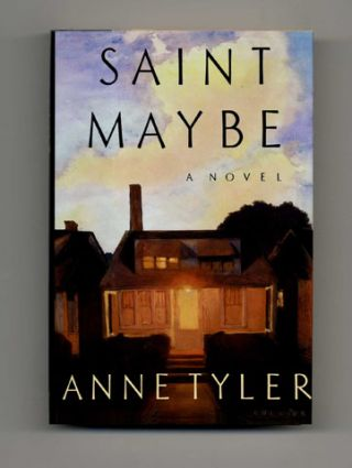 Saint Maybe - 1st Edition/1st Printing