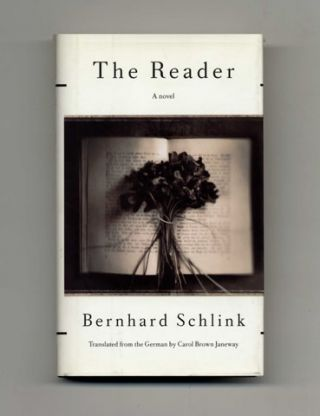 The Reader - 1st Edition/1st Printing. Bernhard Schlink