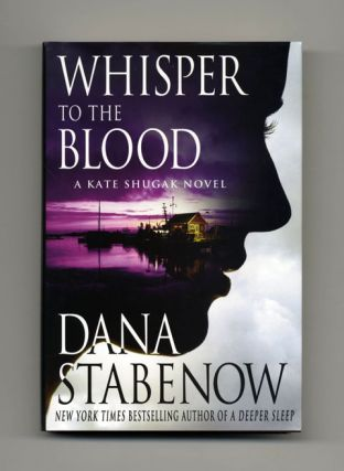Whisper to the Blood - 1st Edition/1st Printing