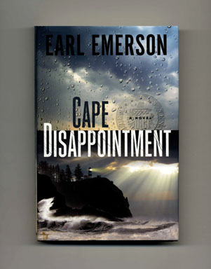 Cape Disappointment: A Novel - 1st Edition/1st Printing