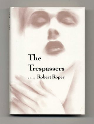 The Trespassers - 1st Edition/1st Printing