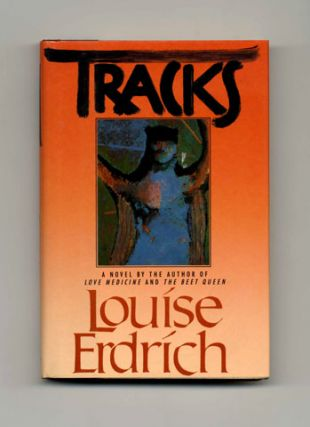 Tracks - 1st Edition/1st Printing