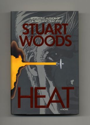 Heat - 1st Edition/1st Printing