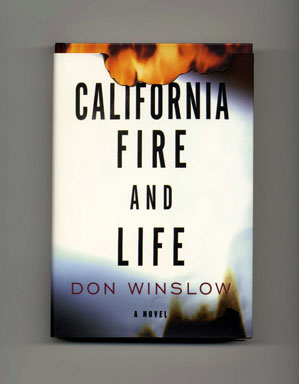 California Fire and Life - 1st Edition/1st Printing