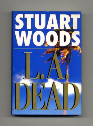 L. A. Dead - 1st Edition/1st Printing