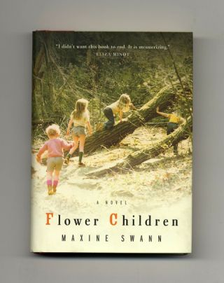 Flower Children - 1st Edition/1st Printing
