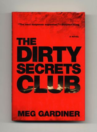 The Dirty Secrets Club - 1st Edition/1st Printing