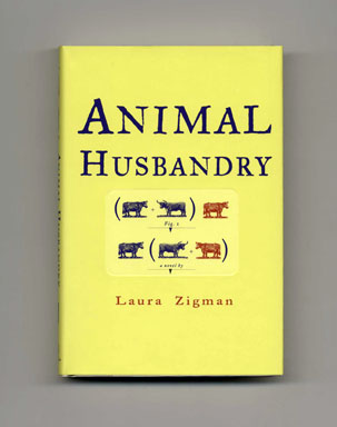 Animal Husbandry - 1st Edition/1st Printing