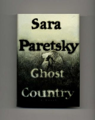 Ghost Country - 1st Edition/1st Printing