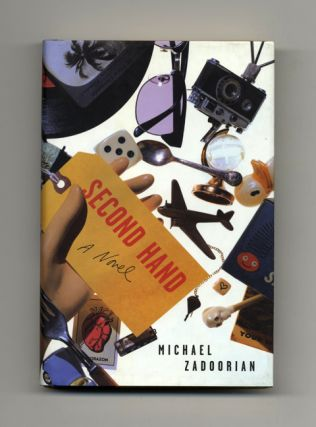 Second Hand: A Novel - 1st Edition/1st Printing