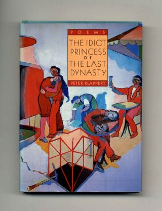 The Idiot Princess of the Last Dynasty - 1st Edition/1st Printing
