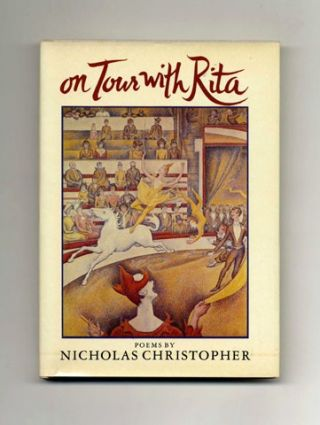 On Tour with Rita - 1st Edition/1st Printing