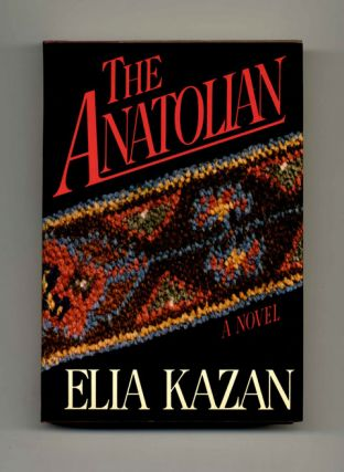 The Anatolian - 1st Edition/1st Printing