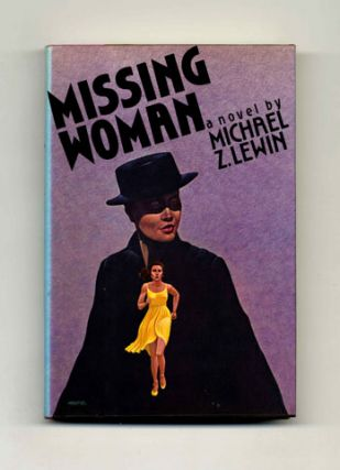 Missing Woman - 1st Edition/1st Printing