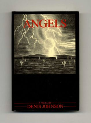 Angels - 1st Edition/1st Printing