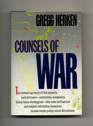 Counsels of War - 1st Edition/1st Printing