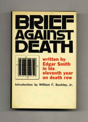 Brief Against Death - 1st Edition/1st Printing