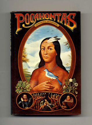 Pocahontas: the Life and the Legend - 1st Edition/1st Printing