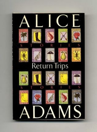 Return Trips - 1st Edition/1st Printing. Alice Adams.