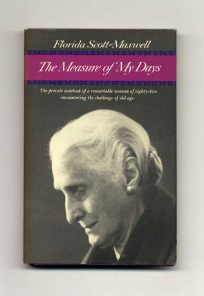 The Measure of My Days - 1st Edition/1st Printing