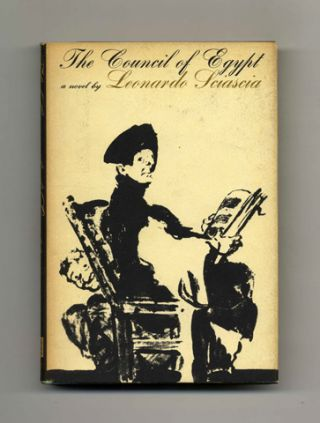 The Council of Egypt - 1st US Edition/1st Printing