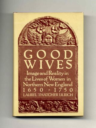Good Wives - 1st Edition/1st Printing