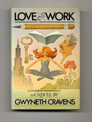 Love and Work - 1st Edition/1st Printing