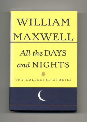 All the Days and Nights; the Collected Stories