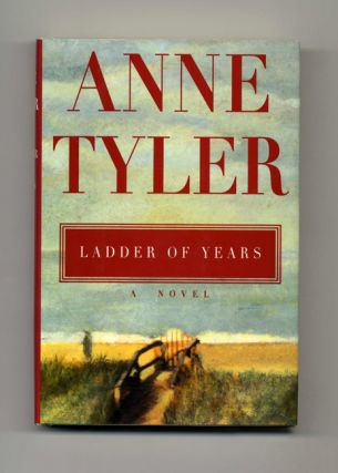 Ladder of Years. Anne Tyler.