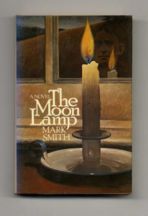 The Moon Lamp - 1st Edition/1st Printing
