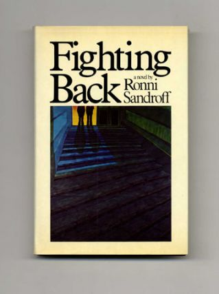 Fighting Back - 1st Edition/1st Printing