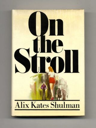On the Stroll - 1st Edition/1st Printing