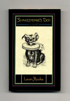 Shakespeare's Dog - 1st US Edition/1st Printing